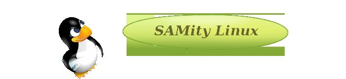 Samity Linux